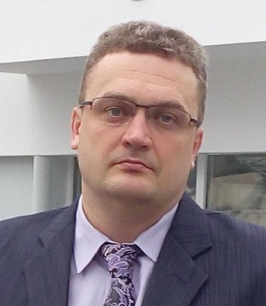 Щерба Алексей