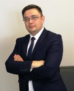 Роман Байдельдинов, выпускник курса ДипИФР